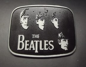 Fivela The Beatles 4ever (BZM057)